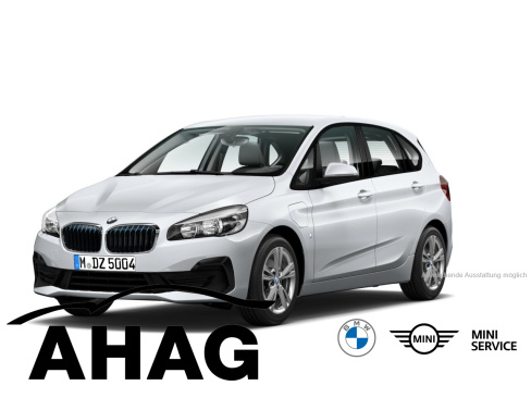 BMW 225xe Active Tourer iPerformance Steptronic Advantage, Neuwagen, AHAG Bochum GmbH, 44809 Bochum