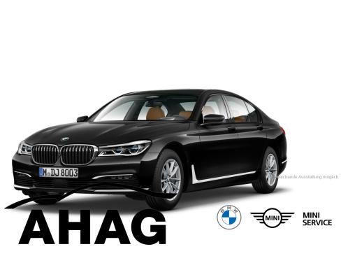 BMW 730D, Dienstwagen, AHAG Bochum GmbH, 44809 Bochum