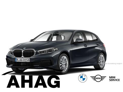 BMW 118i Advantage, Neuwagen, AHAG Bochum GmbH, 44809 Bochum