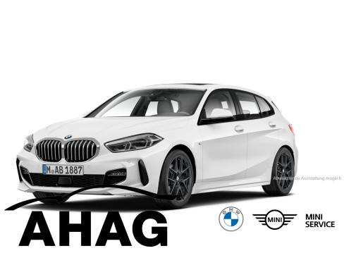 BMW 118i M Sport, Vorführwagen, AHAG Bochum GmbH, 44809 Bochum