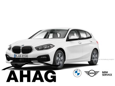BMW 118d Advantage