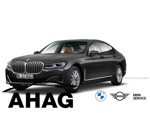BMW 730d xDrive