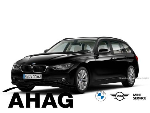 BMW 318d Touring, Vorführwagen, AHAG Bochum GmbH, 44809 Bochum