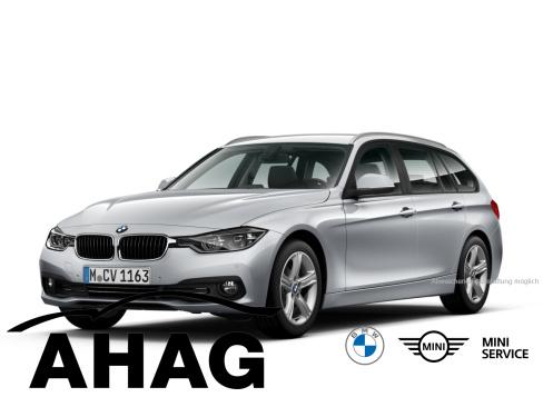 BMW 318d Touring, Neuwagen, AHAG Bochum GmbH, 44809 Bochum