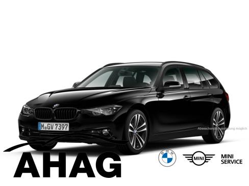 BMW 320d Touring, Tageszulassung, AHAG Bochum GmbH, 44809 Bochum