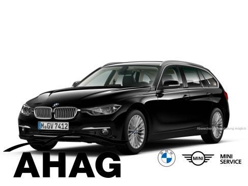 BMW 320d Touring, Vorführwagen, AHAG Bochum GmbH, 44809 Bochum