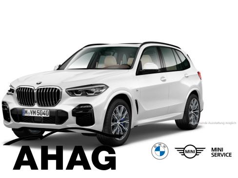 BMW X5 xDrive30d, Dienstwagen, AHAG Bochum GmbH, 44809 Bochum