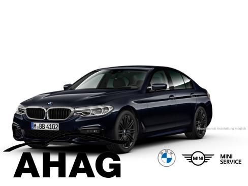 BMW 530i, Dienstwagen, AHAG Bochum GmbH, 44809 Bochum