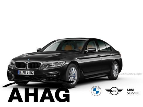 BMW 530d xDrive, Dienstwagen, AHAG Bochum GmbH, 44809 Bochum