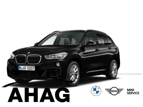 BMW X1 sDrive18i M Sport, Dienstwagen, AHAG Bochum GmbH, 44809 Bochum
