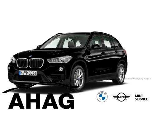 BMW X1 sDrive18i Advantage, Neuwagen, AHAG Bochum GmbH, 44809 Bochum