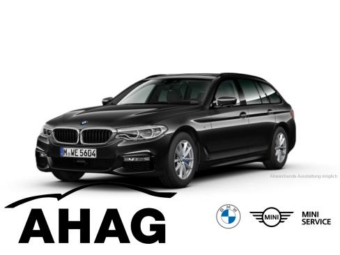 BMW 530d Touring, Dienstwagen, AHAG Bochum GmbH, 44809 Bochum