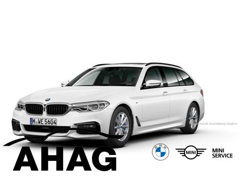BMW 530d xDrive Touring, Dienstwagen, AHAG Bochum GmbH, 44809 Bochum