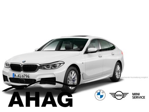 BMW 640d xDrive A Gran Turismo, Dienstwagen, AHAG Bochum GmbH, 44809 Bochum