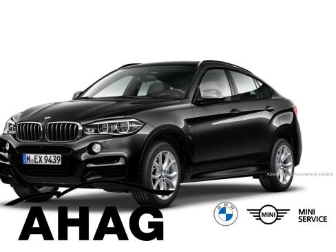 BMW X6 M50d, Dienstwagen, AHAG Bochum GmbH, 44809 Bochum