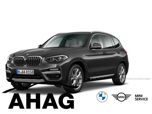 BMW X3 xDrive20d xLine AT, Neuwagen, AHAG Bochum GmbH, 44809 Bochum
