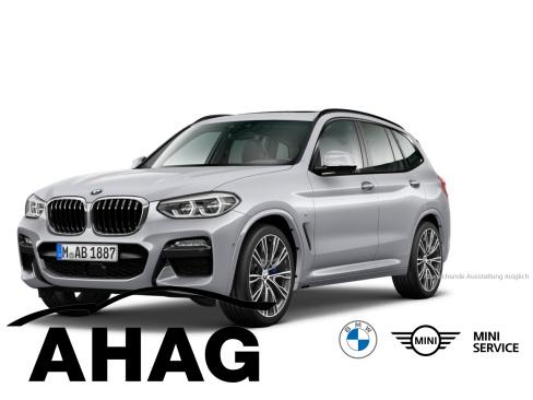 BMW 330d M Sport Automatik, Vorführwagen, AHAG Bochum GmbH, 44809 Bochum
