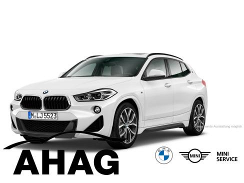 BMW X2 sDrive18i M Sport, Dienstwagen, AHAG Bochum GmbH, 44809 Bochum