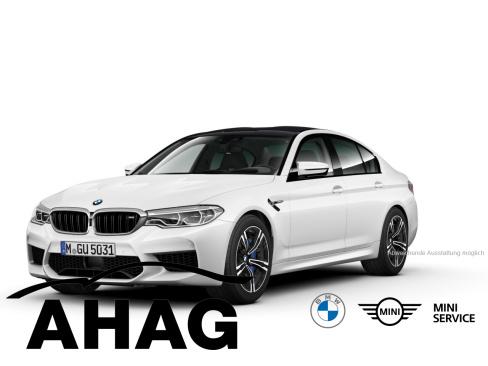 BMW M5 xDrive, Dienstwagen, AHAG Bochum GmbH, 44809 Bochum