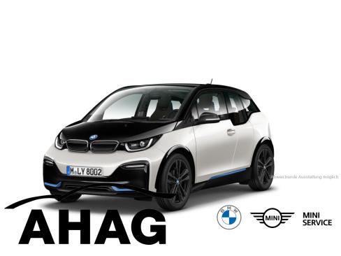 BMW i3s (120 Ah), 135kW, Neuwagen, AHAG Bochum GmbH, 44809 Bochum