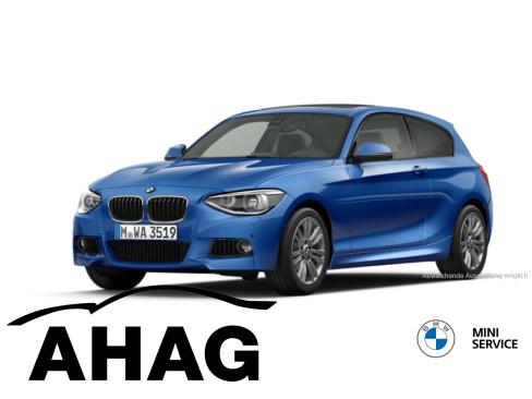 BMW 120d xDrive, Gebrauchtwagen, AHAG Bochum GmbH, 44795 Bochum