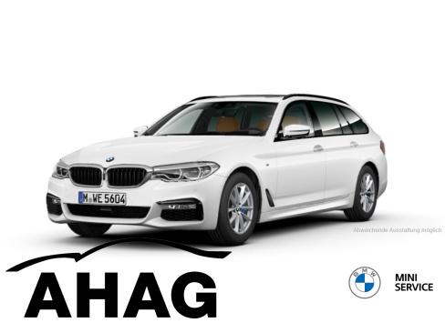 BMW 530d Touring, Dienstwagen, AHAG Bochum GmbH, 44795 Bochum