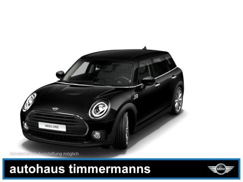 MINI One Clu, Neuwagen, Timmermanns Düsseldorf, 40549 Düsseldorf