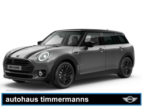 MINI Clubman Cooper, Neuwagen, Timmermanns Düsseldorf, 40549 Düsseldorf