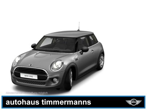 MINI One, Gebrauchtwagen, Timmermanns Düsseldorf, 40549 Düsseldorf