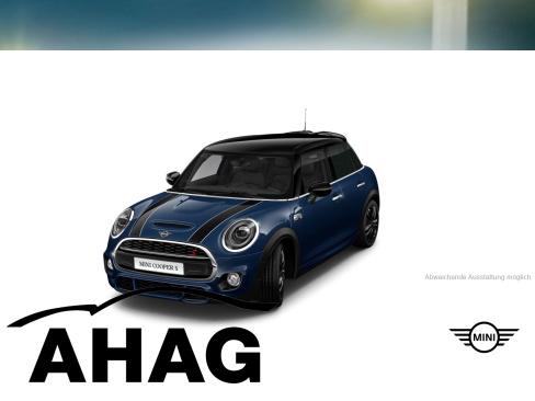 MINI Cooper S, Neuwagen, AHAG, 45897 Gelsenkirchen
