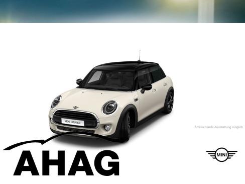 MINI Cooper, Vorführwagen, AHAG Dülmen GmbH, 48249 Dülmen