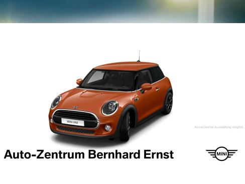 MINI One, Gebrauchtwagen, Auto-Zentrum Bernhard Ernst, 58455 Witten