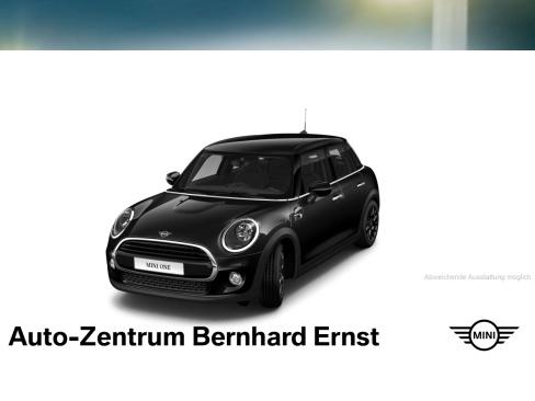 MINI One, Vorführwagen, Auto-Zentrum Bernhard Ernst, 58455 Witten