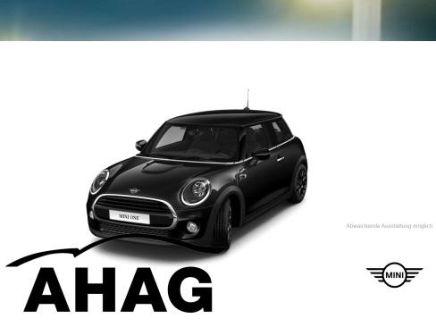 MINI One, Tageszulassung, AHAG Bochum GmbH, 44809 Bochum