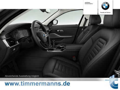 : BMW 330d xDrive Touring M Sport Auto. aus 09/19, 0 km