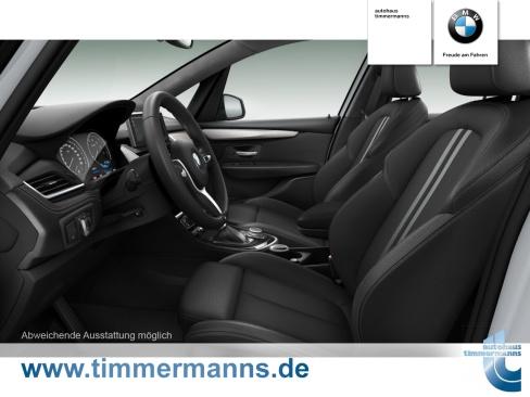 Neuwagen: BMW 225xe iPerfo aus -, 0 km