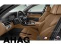 BMW 750d xDrive Dienstwagen