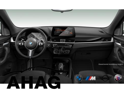 BMW X1 xDrive20d Steptronic Neuwagen