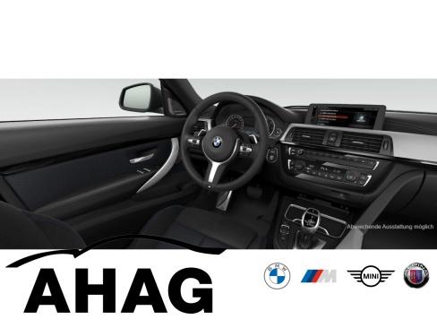 BMW 320d Gran Turismo M Sport