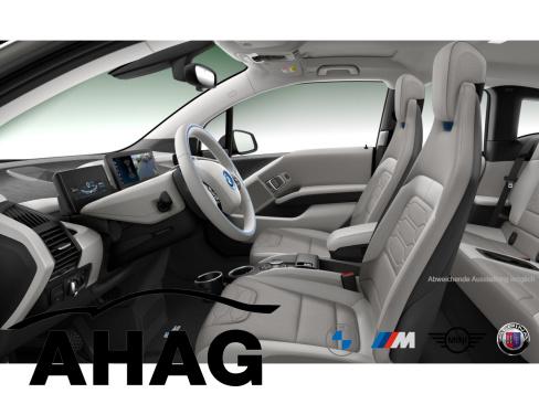 BMW i3s (94 Ah), 135kW mit Range Extender