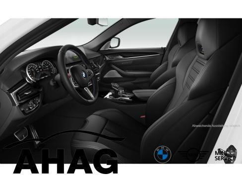 BMW M5 xDrive Dienstwagen